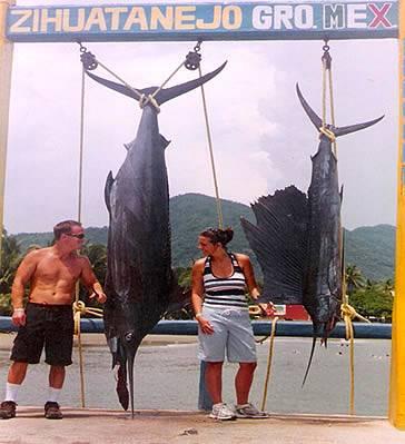 zihuatanejo sportfishing charters in ixtapa sport fishing 364x399